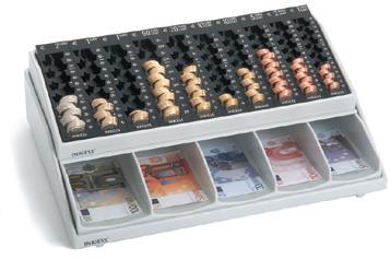 Комбинированная касса Inkiess 5100 PL