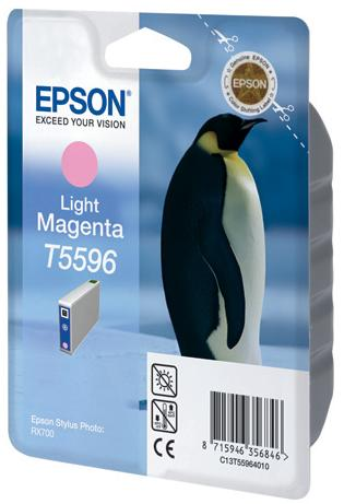 Картридж Epson C13T55964010