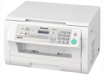 Многофункциональное устройство (МФУ)_KX-MB2000RU-W