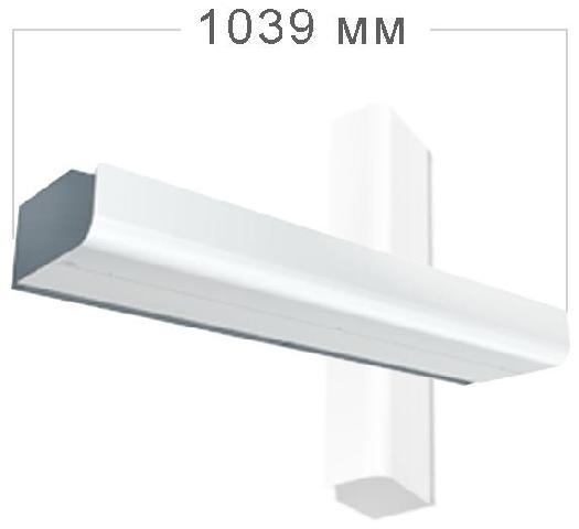 Тепловая завеса_Frico PA3510E08