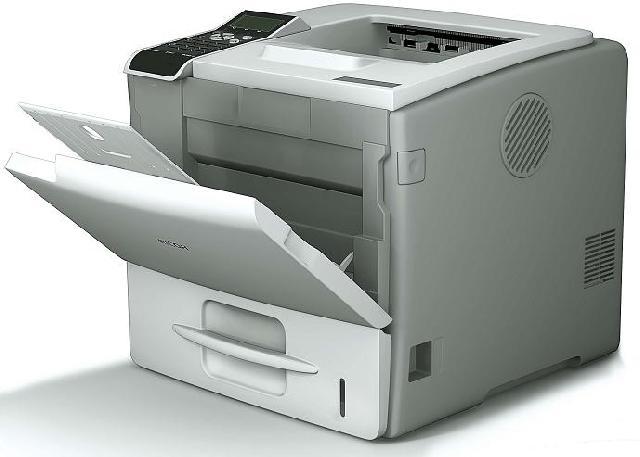 Aficio SP 5210DN принтер ricoh aficio sp 311dnw ч б а4 28ppm wi fi