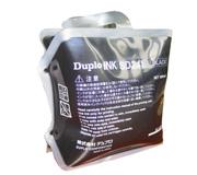 Краска черная Duplo C 100 (DC14), 600 мл