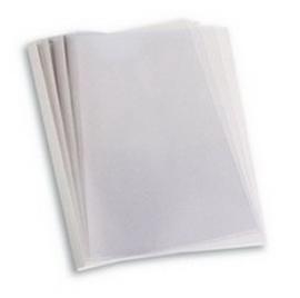 Обложка для термопереплета LUXE Компания ForOffice 1330.000