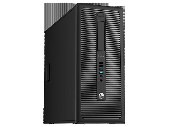 Компьютер_HP ProDesk 600 G1 TWR (J7D85EA)