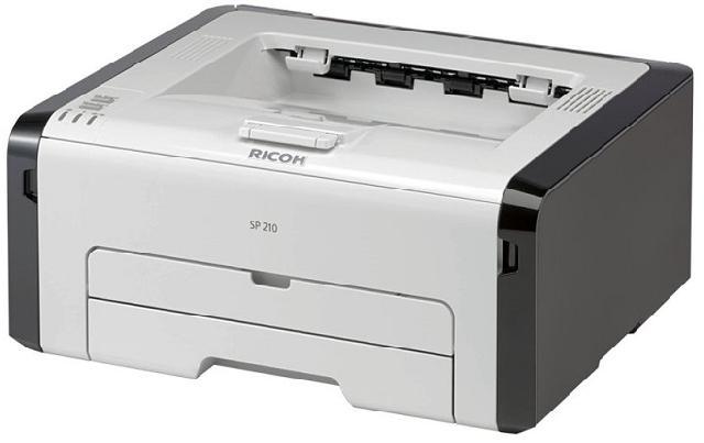 Принтер_SP 210 (407600)