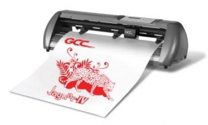 Режущий плоттер_GCC SignPal Jaguar IV-61 (11150027G)