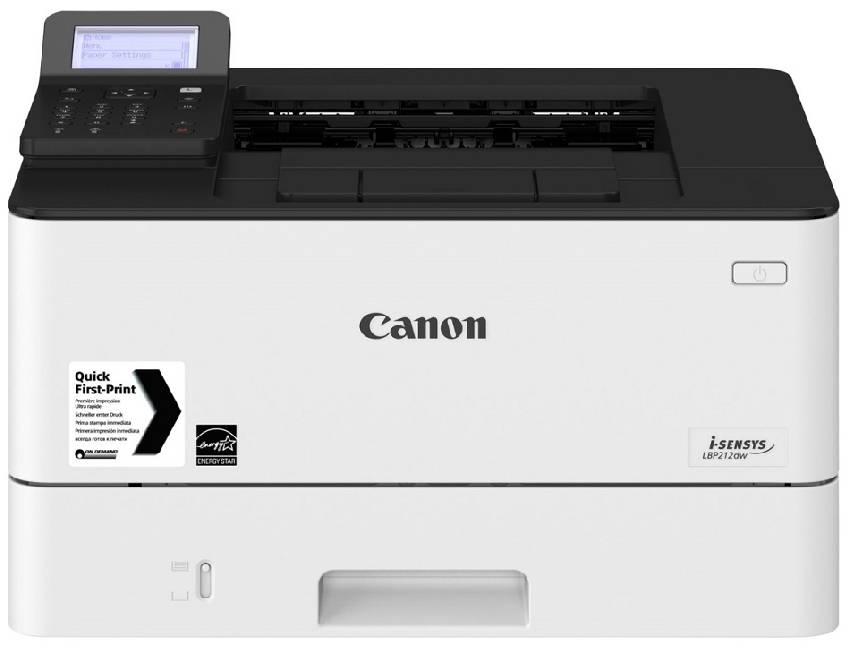 Купить I-SENSYS LBP212dw (2221C006), Canon