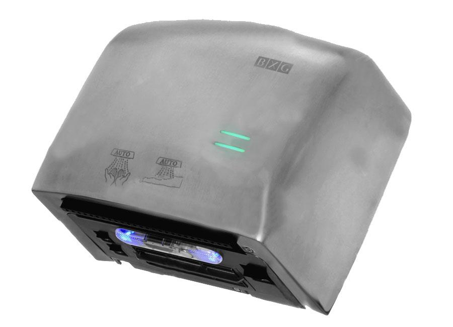 BXG-JET 5300A матовая