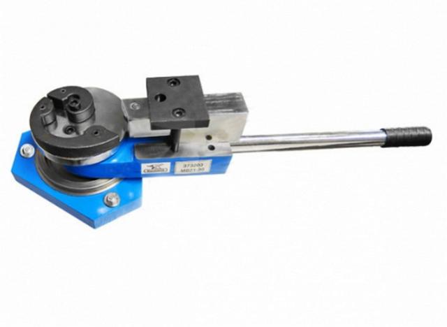 Инструмент BlackSmith MB21-30 ручной гибочный универсальный