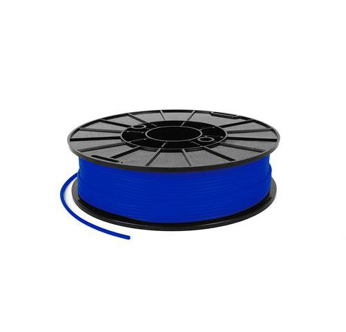 TPE-пластик   синий