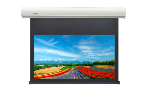 Lumien Cinema Control 219x360 см (LCC-100116) экраны для проекторов lumien cinema home curved 203x350 см раб область 187х332 см 150&quot matte white изгиб 25°