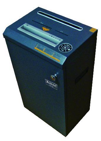 Шредер Bulros 556C (2x6 мм)