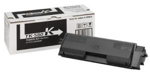 Тонер-картридж TK-580K kyocera tk 580k 1t02kt0nl0