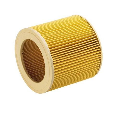 Патронный фильтр (для всех пылесосов серии А, WD 2.200, WD 3.300, WD 3.500P)