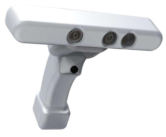 Open Technologies RealScan