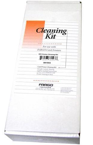 Чистящий комплект Fargo 81593 Компания ForOffice 1945.000
