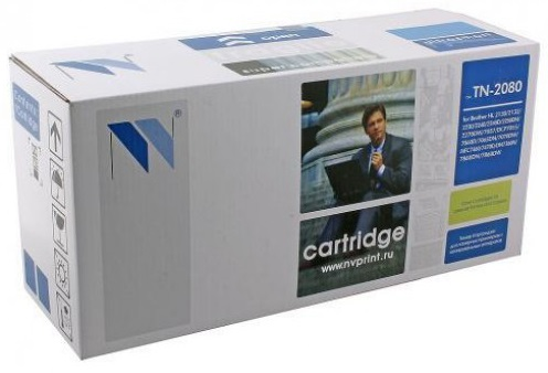 Тонер-картридж NV Print NV-TN2080