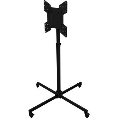 Мобильная стойка для панелей и телевизоров   Pro TS46