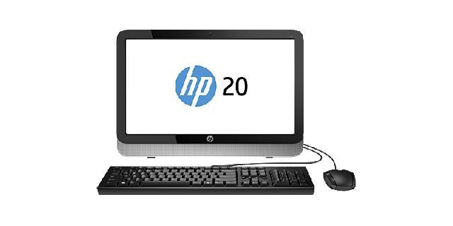 Компьютер_HP Pavilion 20-2101nr All-in-One (J2G29EA) Компания ForOffice 23606.000