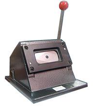 Вырубщик для значков Stand Cutter, 25x70мм вырубщик для значков vektor handling cutter d 25мм page 5