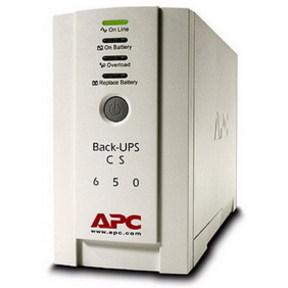 Источник БП_UPS APC Back-CS650VA (BK650EI) Компания ForOffice 5702.000