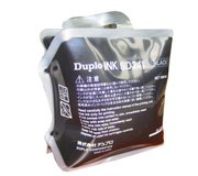 Краска черная DUPLO F-04H (F550/F850), 1000 мл