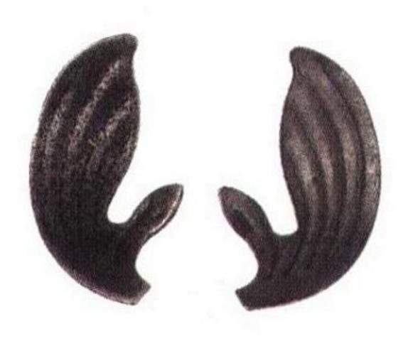 Штамп кузнечный_BlackSmith CY-M008