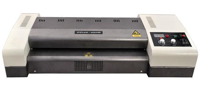 Пакетный ламинатор FGK PDA2-450 R