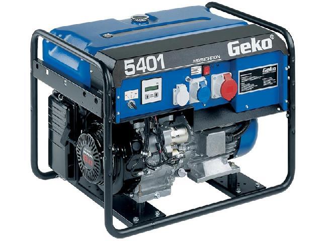 5401 ED-AA/HHBA geko 13001 ed s seba
