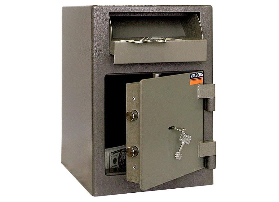 Купить Депозитный сейф Valberg ASD-19 в официальном интернет-магазине оргтехники, банковского и полиграфического оборудования. Выгодные цены на широкий ассортимент оргтехники, банковского оборудования и полиграфического оборудования. Быстрая доставка по всей стране
