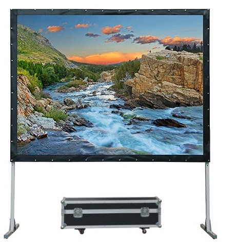 Master Fold 245x321 см (LMF-100110) экраны для проекторов lumien master fold 361x628 см 275 раб область 343х610 см front projection rear projection lmf 100135