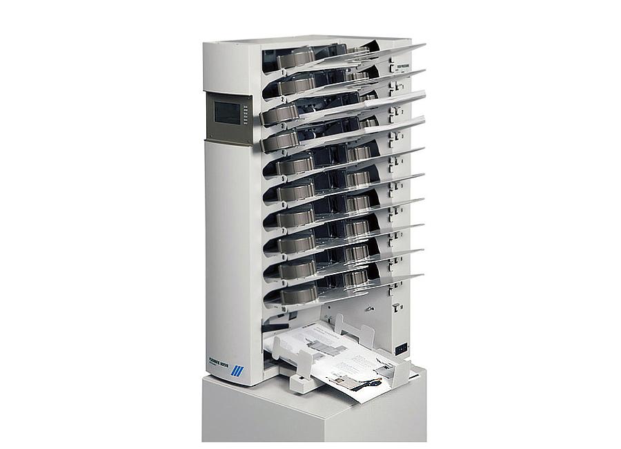 Купить Листоподборщик Morgana AC 510 в официальном интернет-магазине оргтехники, банковского и полиграфического оборудования. Выгодные цены на широкий ассортимент оргтехники, банковского оборудования и полиграфического оборудования. Быстрая доставка по всей стране