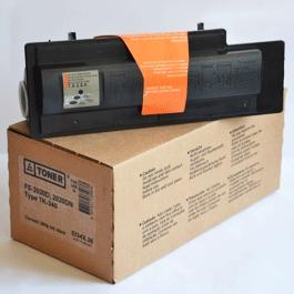 Тонер-картридж Elfotec TK-340 + Chip