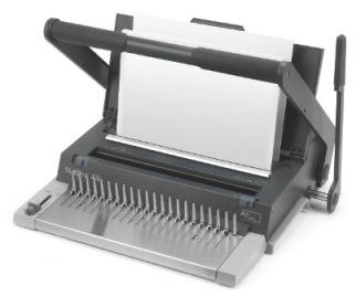 Купить Комбинированный переплетчик GBC MultiBind 420 в официальном интернет-магазине оргтехники, банковского и полиграфического оборудования. Выгодные цены на широкий ассортимент оргтехники, банковского оборудования и полиграфического оборудования. Быстрая доставка по всей стране