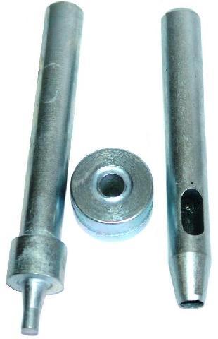 Инструменты для установки люверсов Classic d10 мм, набор