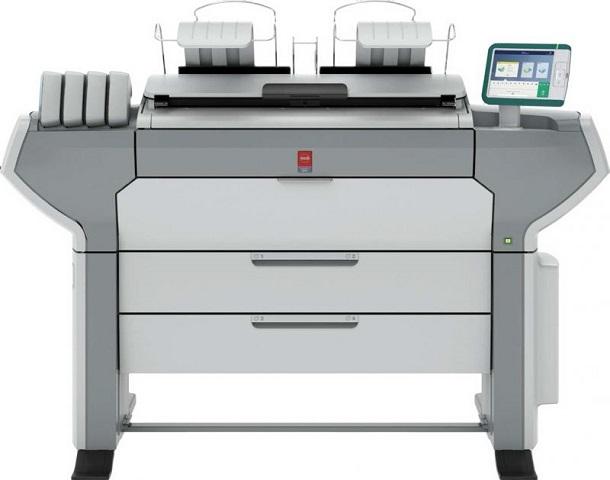 ColorWave 500 P2R (с 2 рулонами)