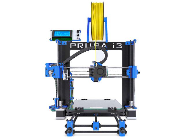 Купить 3D принтер bq Prusa i3 синий в официальном интернет-магазине оргтехники, банковского и полиграфического оборудования. Выгодные цены на широкий ассортимент оргтехники, банковского оборудования и полиграфического оборудования. Быстрая доставка по всей стране