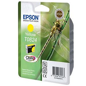 Картридж Epson C13T11244A10