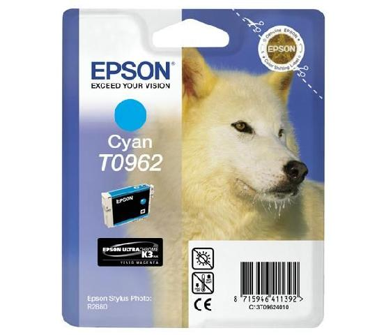 Картридж Epson C13T09624010