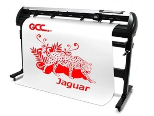 Режущий плоттер GCC Jaguar V J5-132 LX