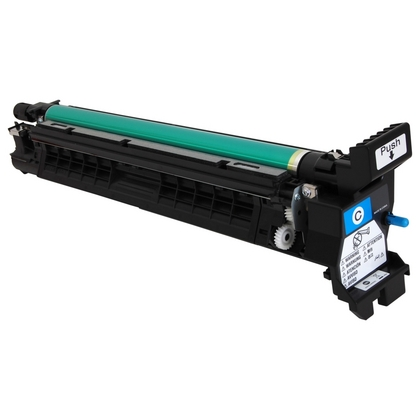 IU-214C (A85Y0KD) high quality color toner powder compatible for konica minolta c203 c253 c353 c200 c220 c300 free shipping