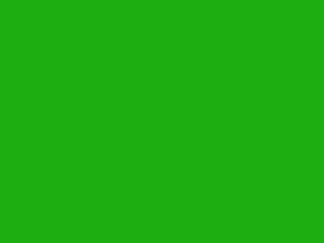 Пластиковая пружина, диаметр 51 мм, зеленая, 50 шт