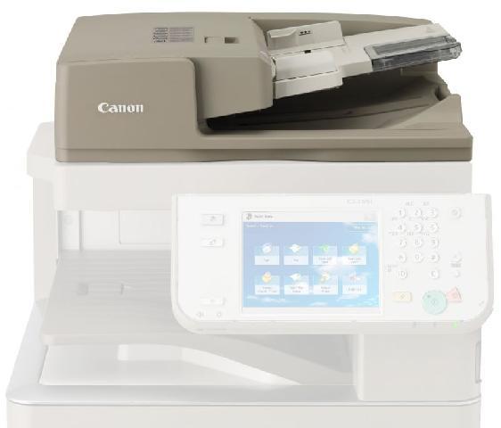 Устройство цветного сканирования изображений Canon E1