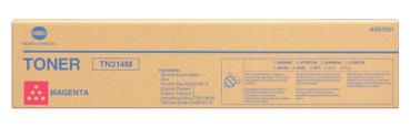 Тонер Konica Minolta TN-314M (A0D7351) konica minolta tn 321y yellow