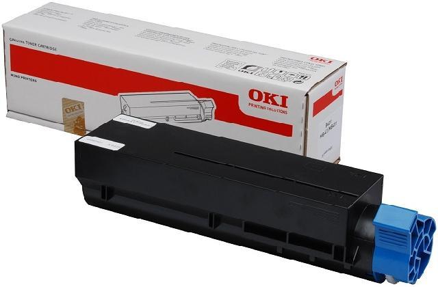 Тонер-картридж B401/MB441/451-2.5K-NEU (44992404/44992402) powder for oki data b 401d for oki mb 451 dn for oki 451 w desktop mono printers compatible new laser powder free shipping