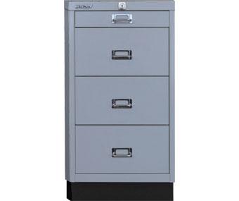 Шкаф картотечный_Bisley BA 3/4L (PC 24503) Компания ForOffice 13700.000