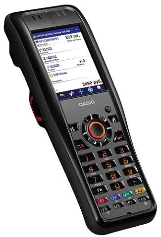 �������� ����� ������ Casio DT-X200-20E