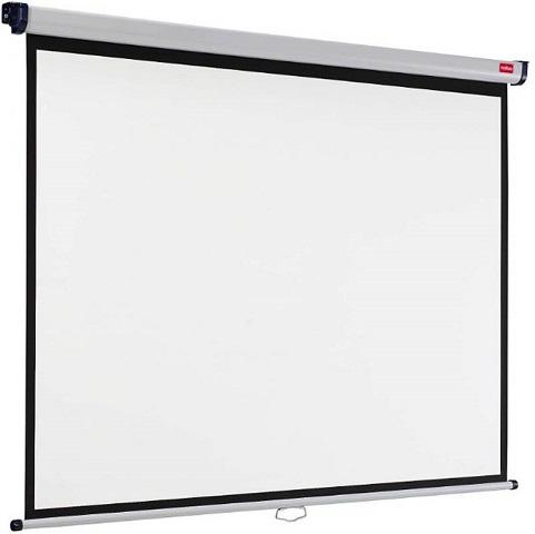 Проекционный экран ViewScreen Lotus 305x305 (16:9)