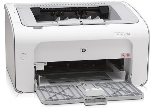 Принтер_HP LaserJet Pro P1102 (CE651A)