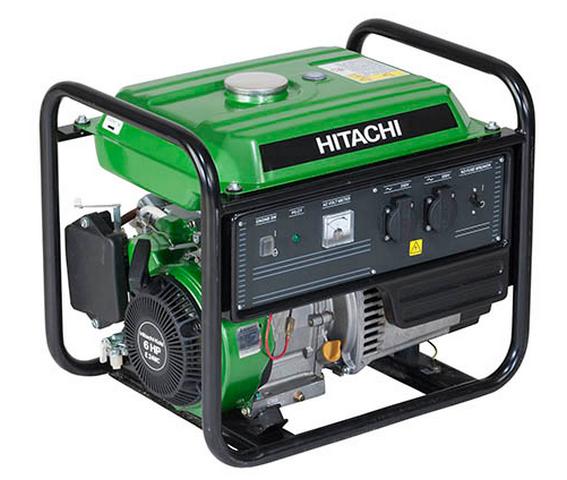 Hitachi E24MC